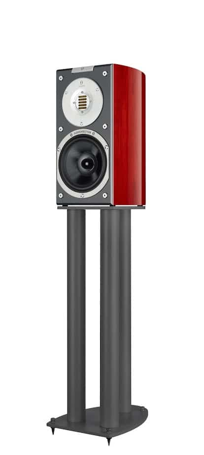 Audio Vector SR1 speaker with Stand