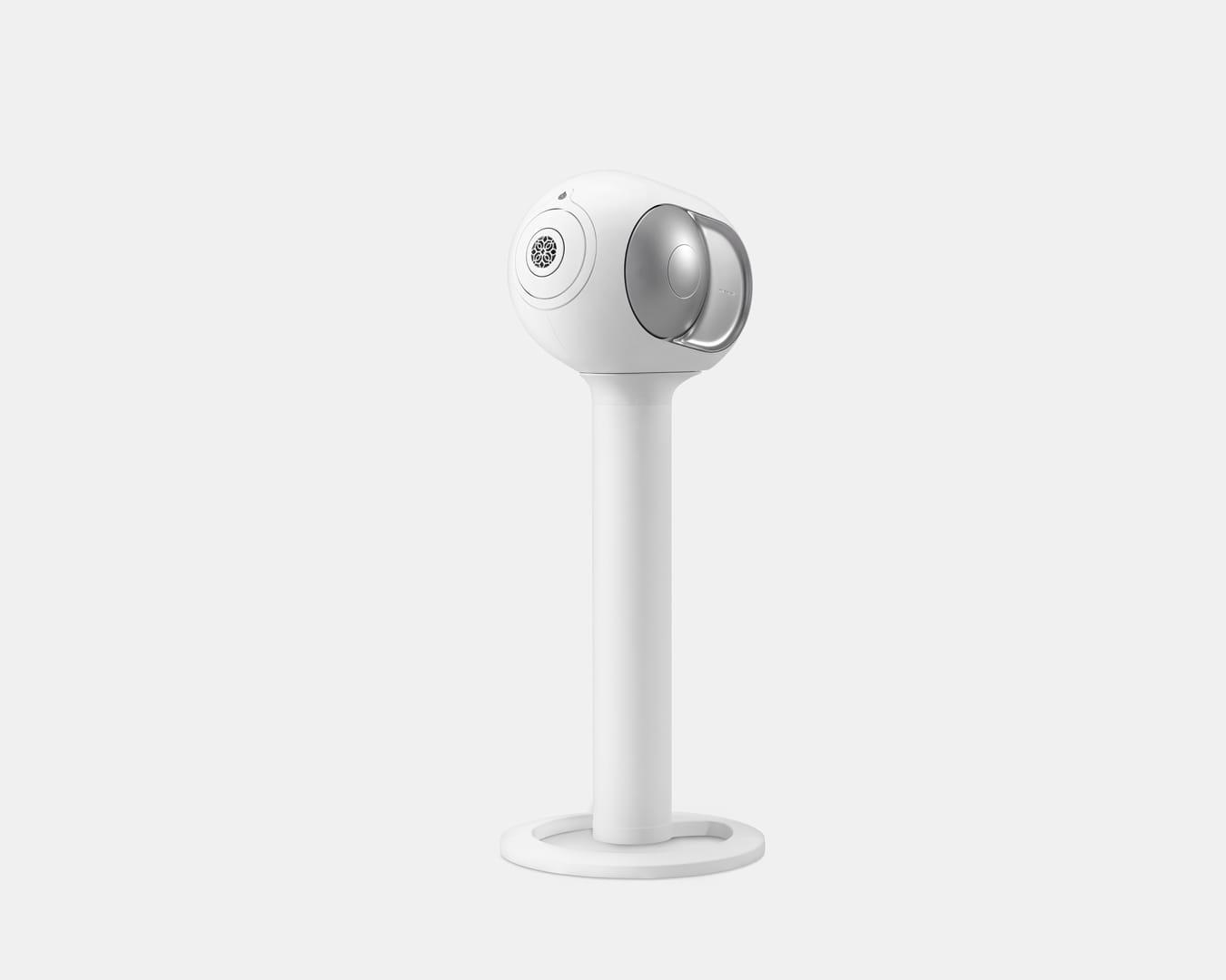 Devialet Silver Phantom Speaker
